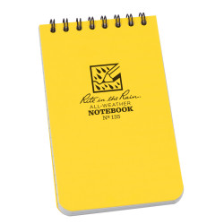 RITR All-Weather Notebook...