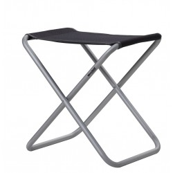 Stool XL Grey