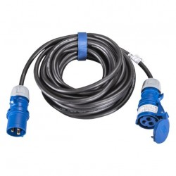 CEE Extension Cable 1.5 Metres