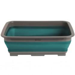 Folding Washing-Up Bowl Petrol