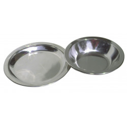 BasicNature Stainless steel...
