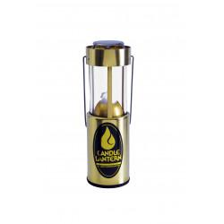 UCO Candle Lantern brass,...