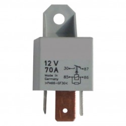 Battery Isolating Relay MT RE 70