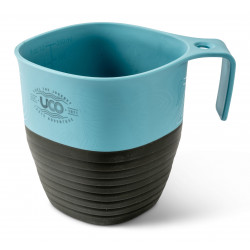 UCO Folding cup blue-grey