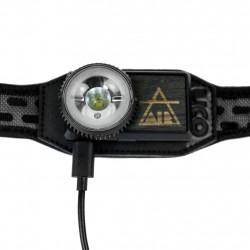 UCO Headlamp Air black mesh