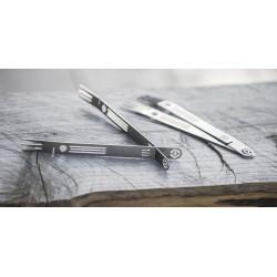 SwissAdvance BBQ tong/ fork...