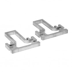 Spacer Plates Kit (2 Pieces)