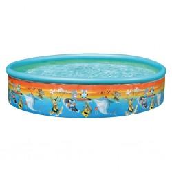 Fix-Pool ΓΈ 155 cm x H 30 cm