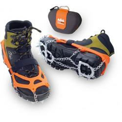 Shoe Chains Mount Track L