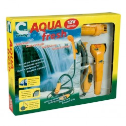 Camping Shower Aqua Fresh