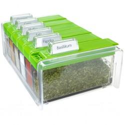 Spice File Box Standard