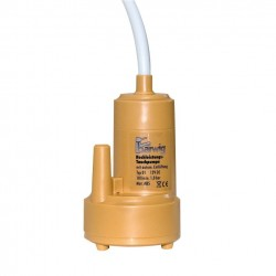 Heavy-Duty Submersible Pump Kraftprotz