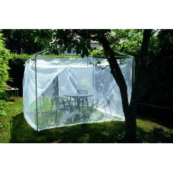 BS Mosquito net Lodge Terrazzo