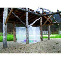 Brettschneider Mosquito net...