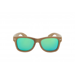 Γυαλιά Ηλίου Mawaii Bamboo...