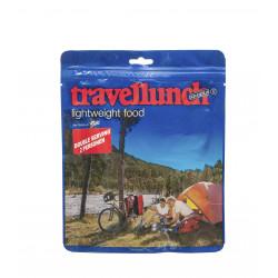Travellunch Muesli α 125 g...
