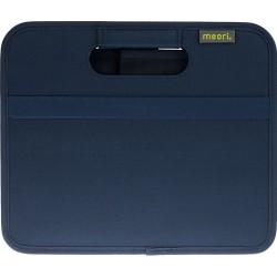 Folding Box meori Classic, Navy Blue, Size S