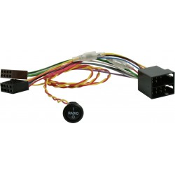 Power Switch for Radios CI200A
