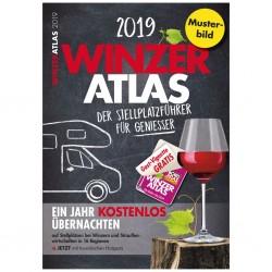 Winery Atlas