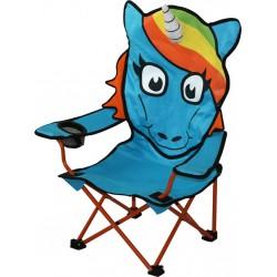 kids folding chair unicorn