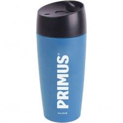 Vacuum Commuter Mug Blue 0,4 Litre