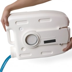 Portable Toilet BI-POT 34