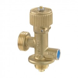Gas Bottle Valve CGV