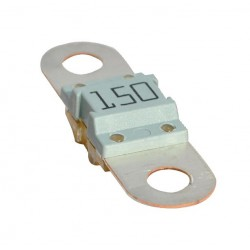 Fuse 150 A for Mover