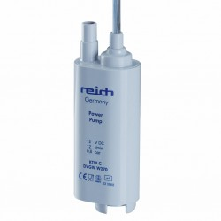 Submersible Pump Reich 12 l / 0,6 bar