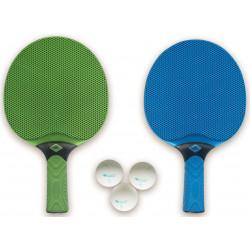 Schildkroet Table tennis...