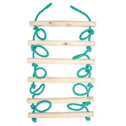 Slackers Ninja Ladder