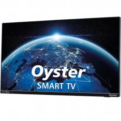 Τηλεόραση Oyster Smart TV...