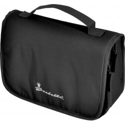 Toiletry Bag Mercury