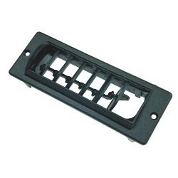 Rectangular Air Outlet RL for Air Conditioners Saphir