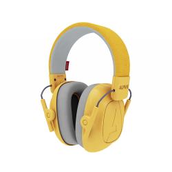 Ωτοασπίδα παιδική Muffy 2.0 Alpine Κίτρινο (ακουστικά)