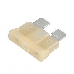 Blade Fuses 25 A