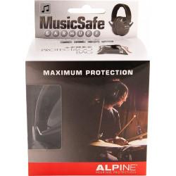 Ωτοασπίδα Musicsafe Earmuff Alpine