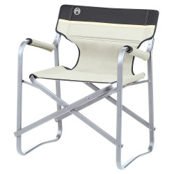 Coleman Camping Chair Deck Chair khaki