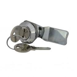 1 Lock Cylinder & 2 Keys