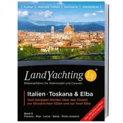 Travel Guide Italy, Tuscany & Elba