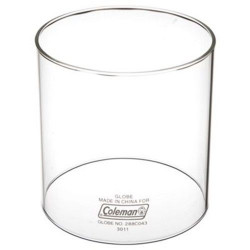 Coleman Replacement glass...