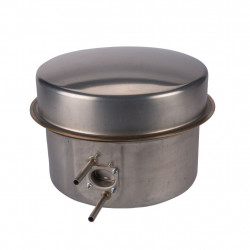 Stainless Steel Container BE 14 EL