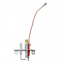 Oxygen Sensor/Ignition Unit