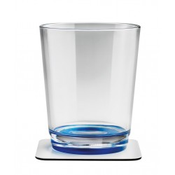 Magnetic Glass, Blue
