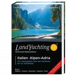 Italy Alps-Adria