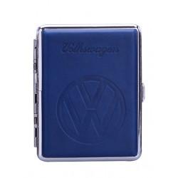 Ταμπακιέρα VW Logo, Μπλε