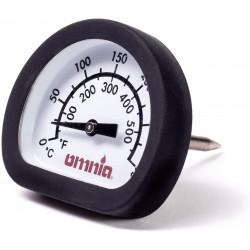Θερμόμετρο για φουρνάκι OMNIA