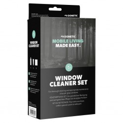 Clean & Care Window Cleaner Set