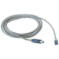 Extension Cable 5 m for Timer ZUCB