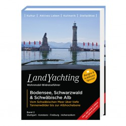 LandYachting Lake Constance, Black Forest & Swabian Alps